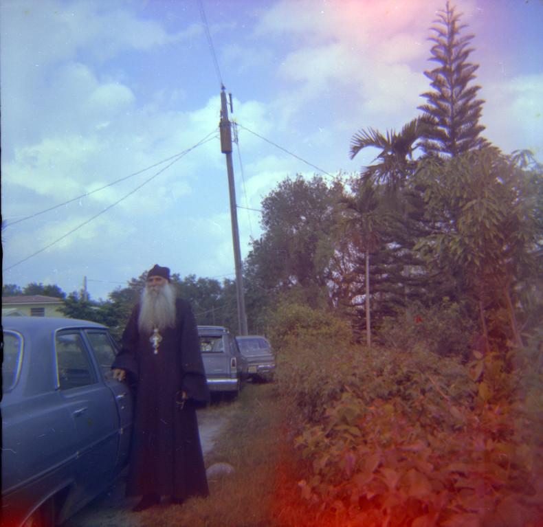 Fr. Anastasy