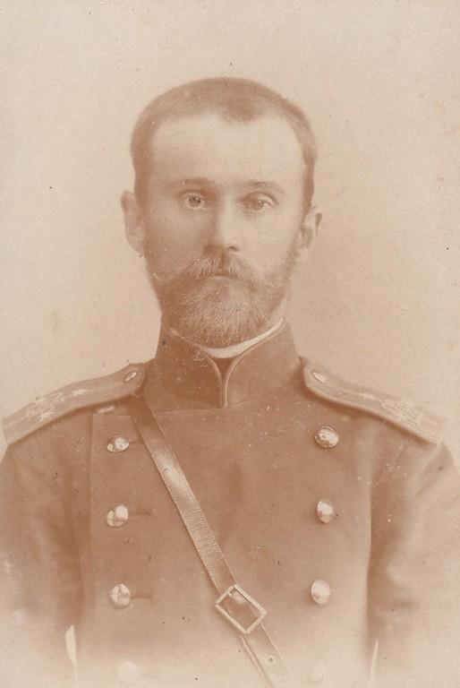 Василий Александрович Брешко-Брешковский. 1890 - 1902 гг.