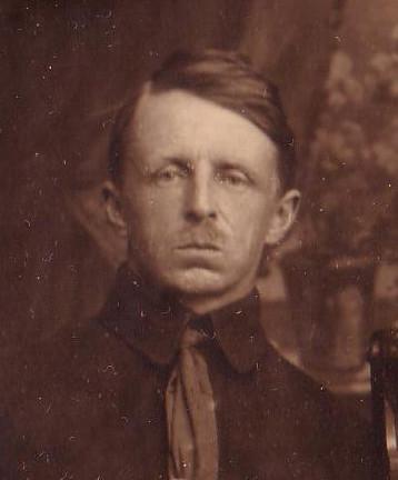 Евгений Владимирович Кожевин ((29 (16).12.1889 - 30.10.1965).