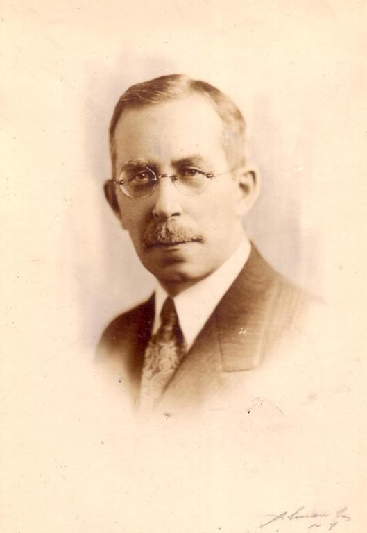 Константин Кожевин, 1946 г.