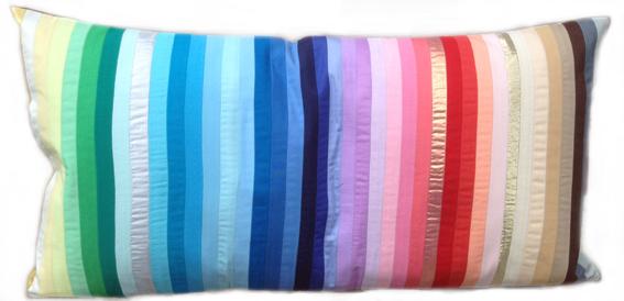 ColorFlag Stripes Kissen-Edition