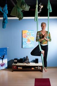 Health Tips for Women Over 40 - Yoga on York, Baltimore MD