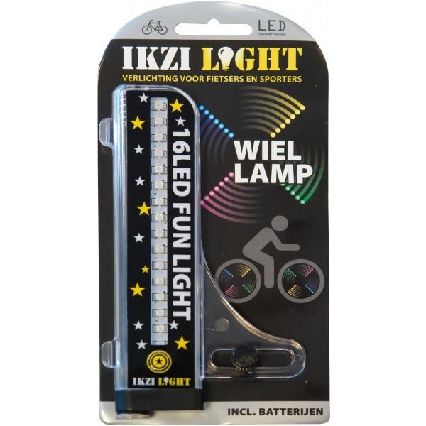 Wielverlichting - De Snelle Fiets! Kwaliteitsfietsen uit jouw buurt!