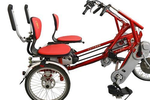 PF Mobility, veel meer dan een fiets!
