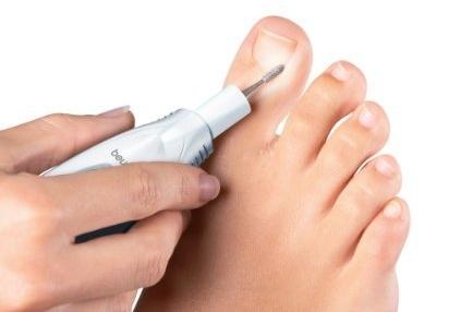 Pediküre Fußnagelpflege Set