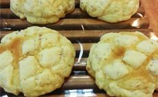 スモークチーズメロン
