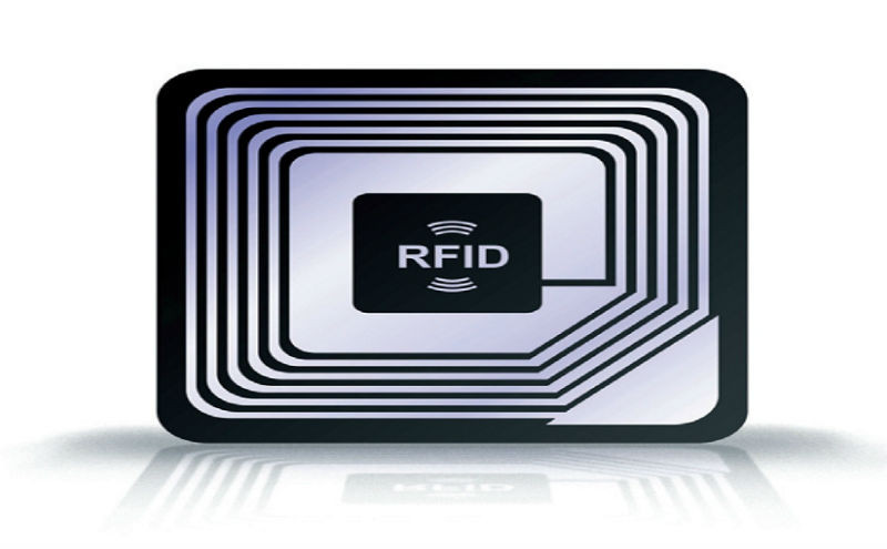Anti-counterfeiting, RFID & Holograms