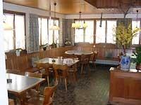 Restaurant Bahnhof Worb Station SBB