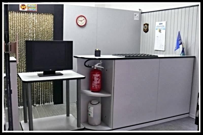 Ingresso negozio Video System Torino