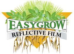 easygrow - teli riflettenti per la coltivazione Indoor