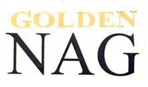 golden nag - incensi