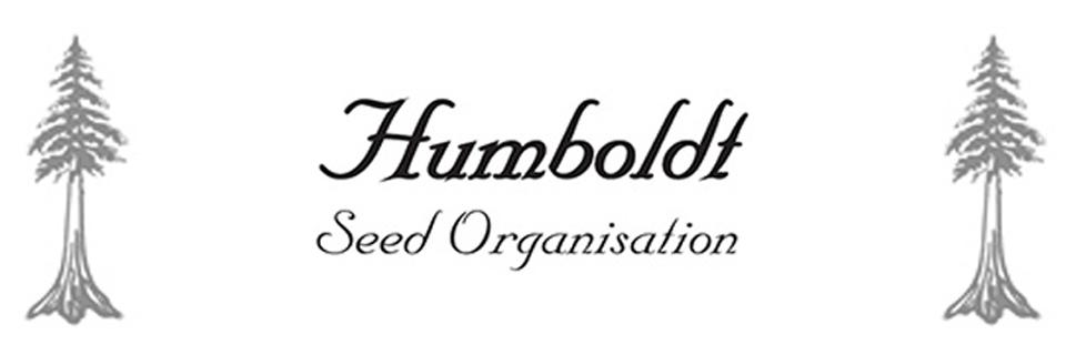 Humboldt Seeds logo semi cannabis da collezione a Brescia