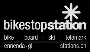 Bikestopstation