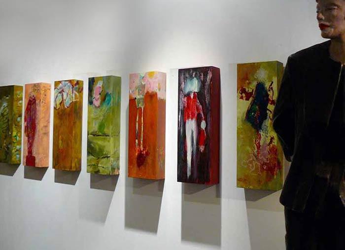Galerie Pietrasanta, Italien