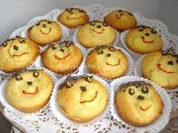 Muffins, Geschmacksrichtung nach Wunsch / CHF 1.90 Stk.