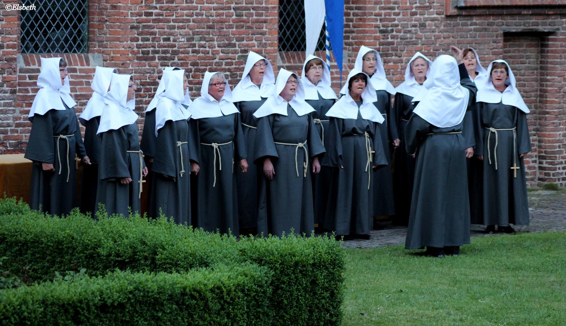 Susterenkoor 'St Agnes'