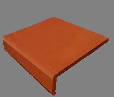 Escalón de Barro 30x30x8