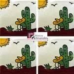 Azulejo Talavera modelo Rancherito fondo Blanco Mexicano en 10.5 x 10.5 cm, ideal para baños y cocinas mexicanas lo encuentras en Rústicos Artesanales visítanos en nuestra web www.rusticosartesanales.com