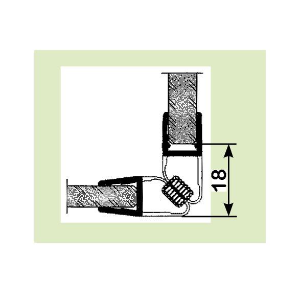 dichtungen sicherheitsglas beim hersteller kaufen. Black Bedroom Furniture Sets. Home Design Ideas