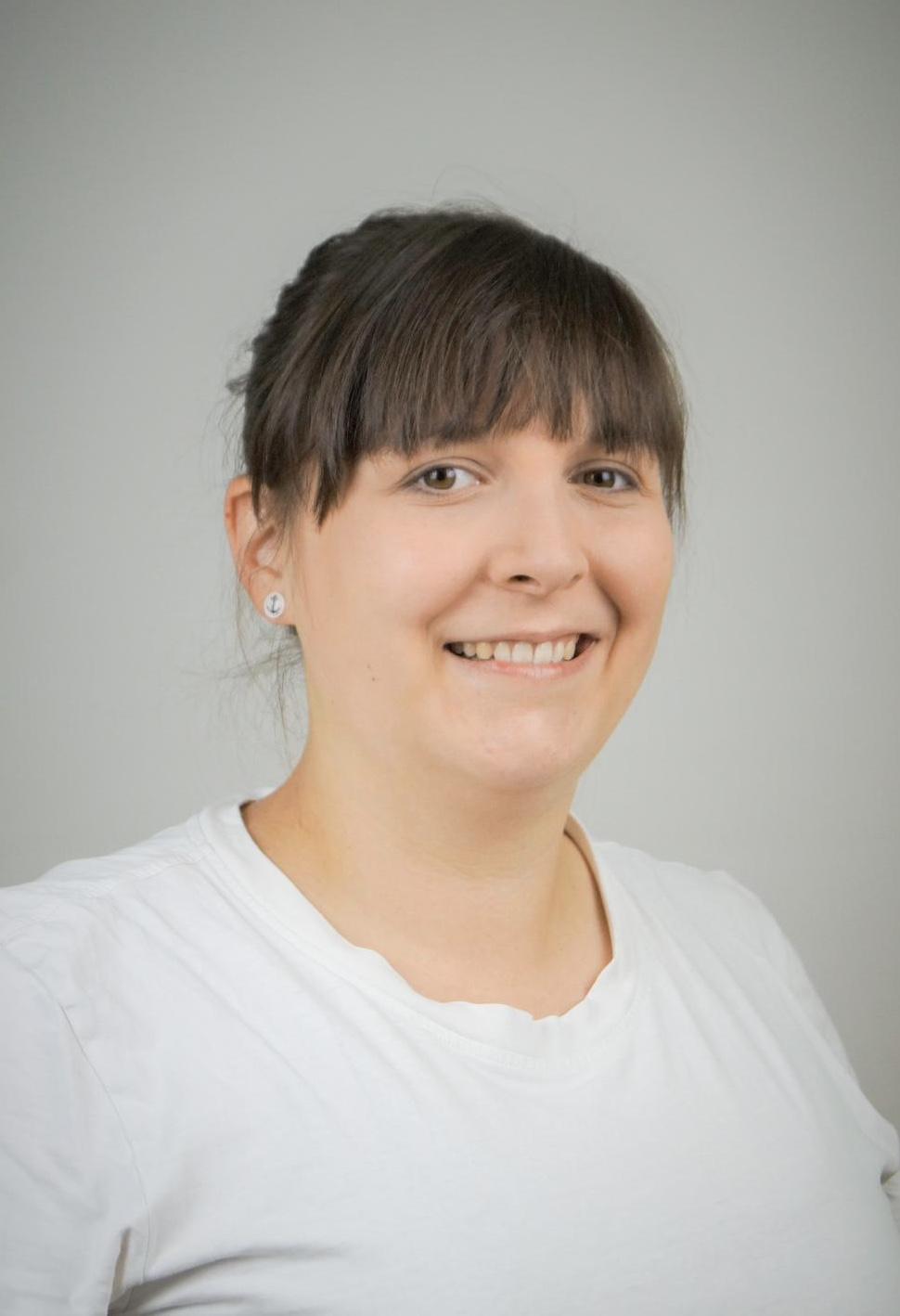 Stefanie Ahlering