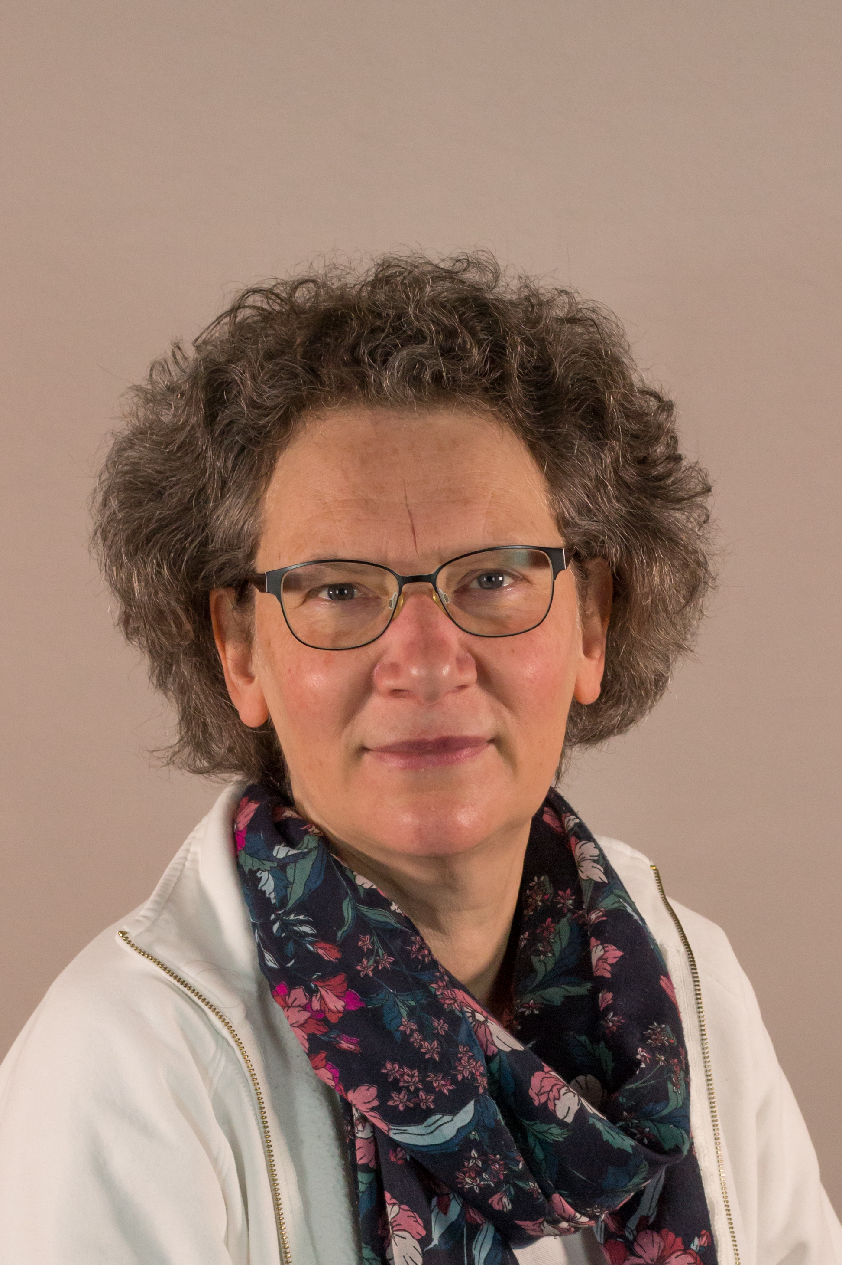 Franziska Ohrdorf