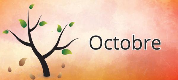 Programme Octobre 2021