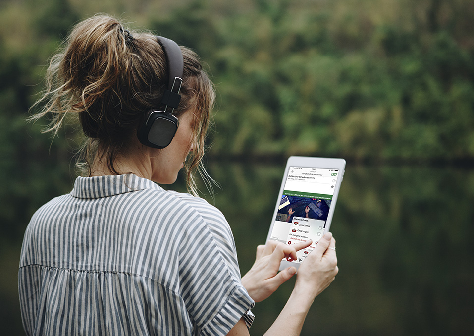DSGVO Datenschutz Hörbuch Audiotool App DG7App Cybercrime Mitarbeiterschulung