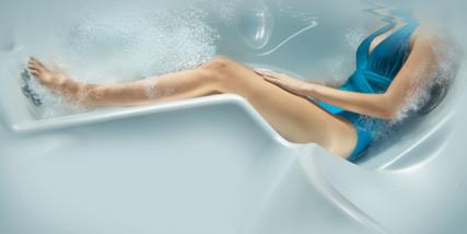 Caldera Spas whirlpool et wellness