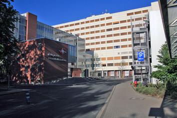 Facharztzentrum am Heilig Geist Krankenhaus