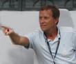 Matthias Wilde gibt die Richtung vor
