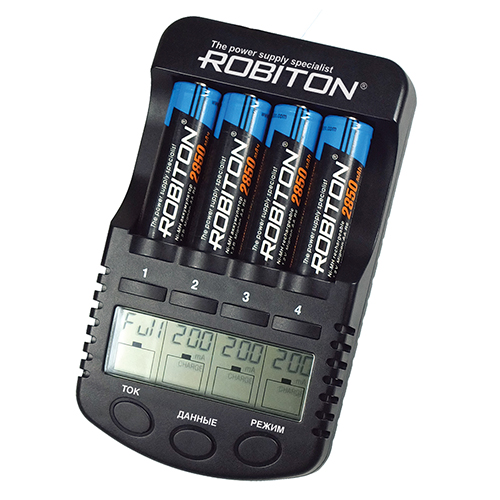 ROBITON ProCharger1000