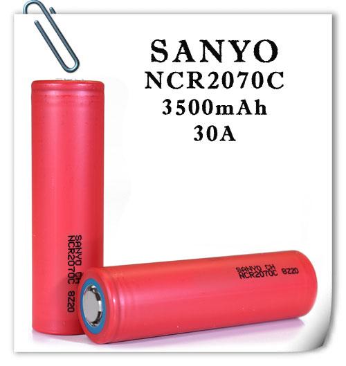SANYO NCR2070С