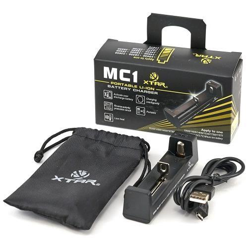 XTAR MC1