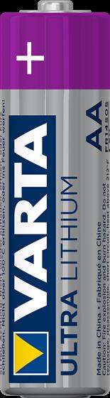 VARTA ULTRA Lithium АА
