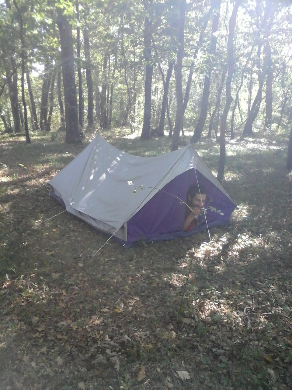 campeur