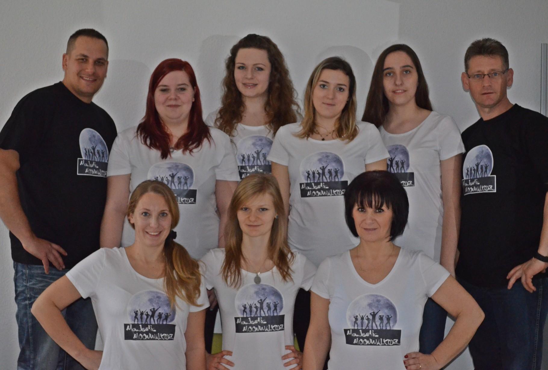 unser Team 2014/2015