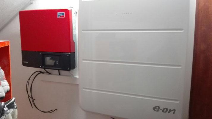 neue anlage in regensburg in betrieb genommen energiewende selbst gemacht. Black Bedroom Furniture Sets. Home Design Ideas