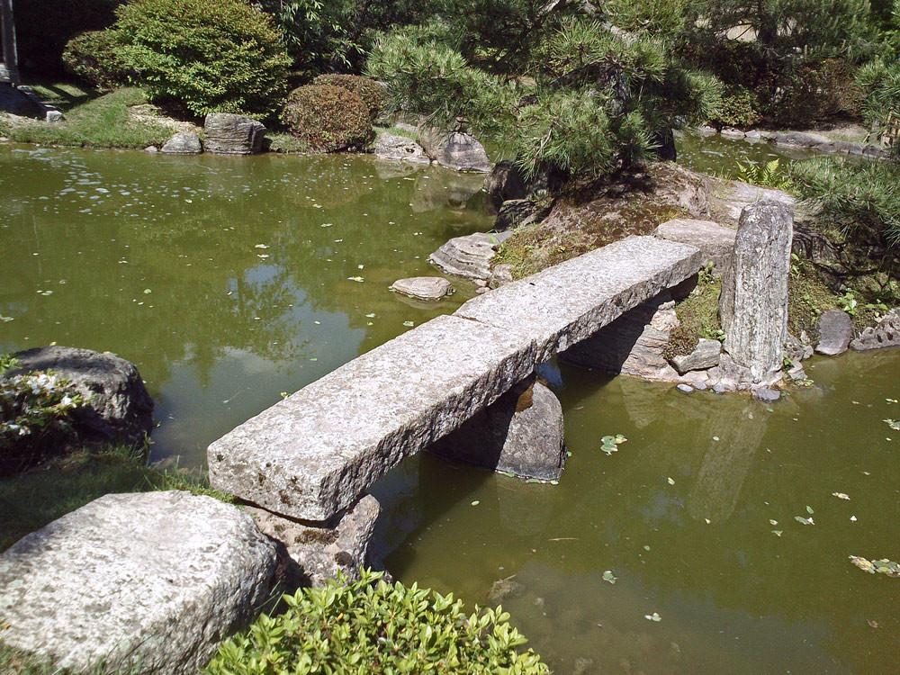 Die Steinbrücke