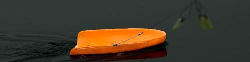 Planerboard- & Downrigger-Fischerei
