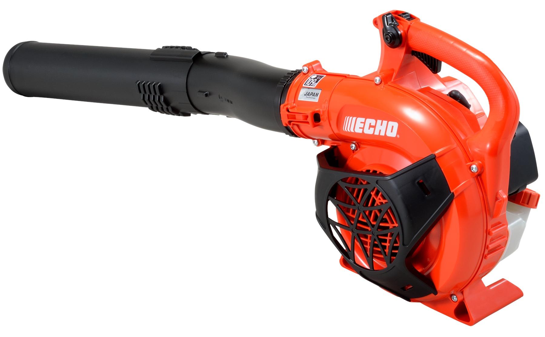 Echo PB2520 - Bläser mit einem Gewicht von nur 3,9 kg