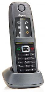 Das neue Gigaset R650H PRO – Das robuste Businesstelefon!