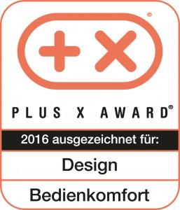Gigaset A150 erhält Plus X Award