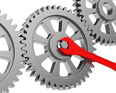 Systeme, Module und Baugruppen: Reparatur & Austausch