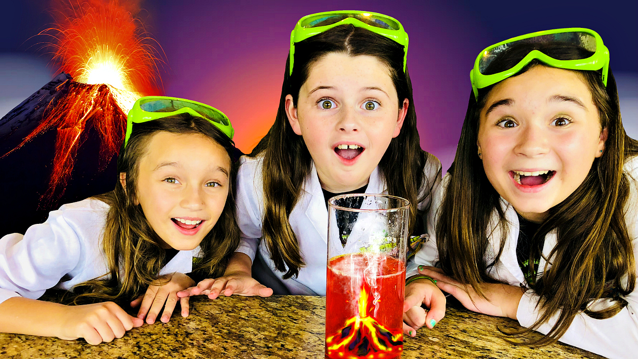 Science Experiments For Kids   Fun Science Projects - The