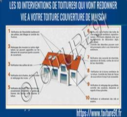controle toiture