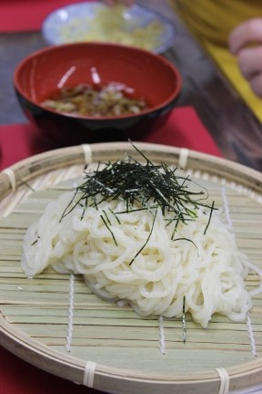 Great taste! (udon)