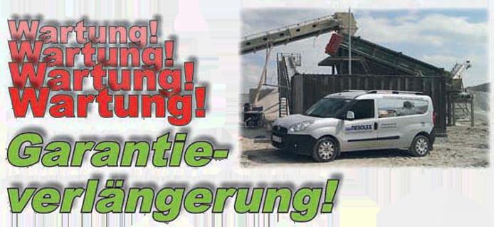 Wartungsfahrzeug-für-Wartungsarbeiten-an-stationären-Staubbindeanlagen-und-mobilen-Staubbindemaschinen-von-NEBOLEX-Umwelttechnik. Regelmäßige Wartung sichert Garantie.