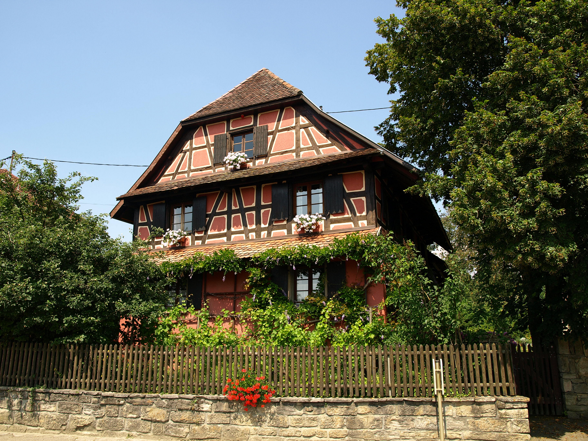 ©  Office du Tourisme du Sundgau