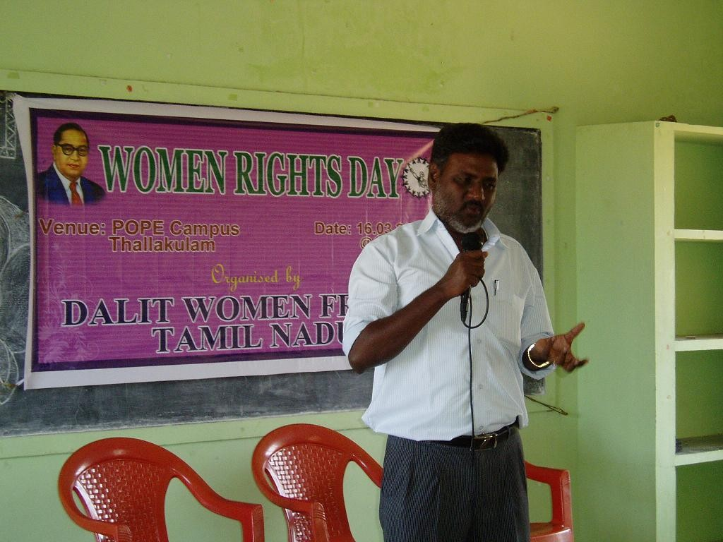 2014 Women rights day