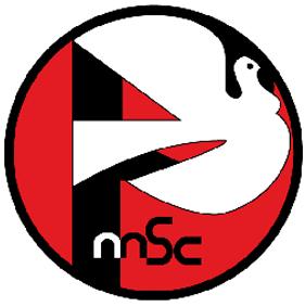 Insignia de Rama Pioneros para MSC